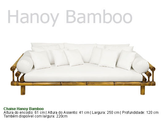 Hannoy Chaise