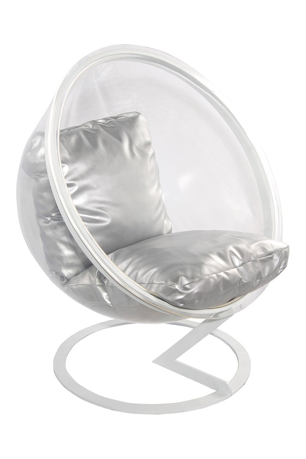 Bubble Chair Piso DC 618 A 124 L 103 P 78
