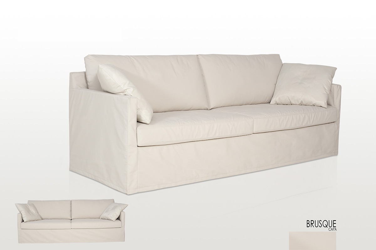 BRUSQUE SOFA CAPA